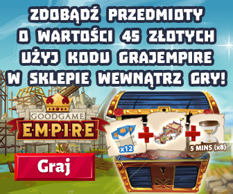 GoodGame Empire /Click.pl