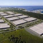 Goodman rozpoczął budowę Pomorskiego Centrum Logistycznego w Gdańsku o docelowej powierzchni 500 000 m kw.