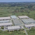 Goodman rozpoczął nową budowę w Kraków Airport Logistics Centre