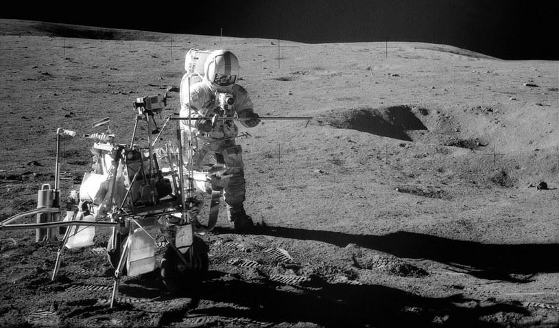 Goodyear w kosmosie /materiały prasowe