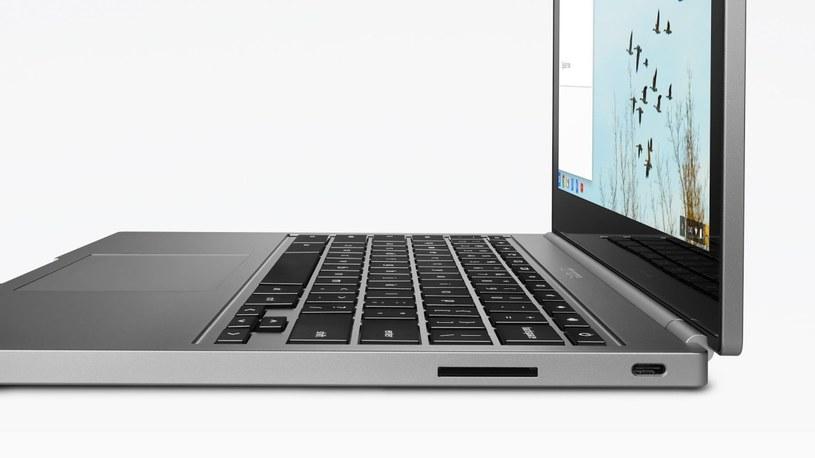 Google aktualizuje Chrome OS /materiały prasowe