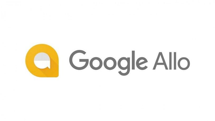 Google Allo /materiały prasowe
