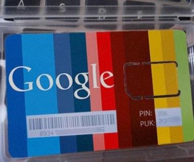 Google będzie operatorem komórkowym?