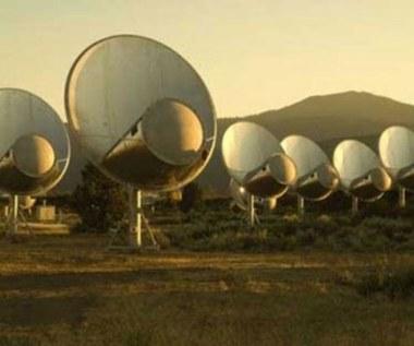 Google buduje farmę anten satelitarnych