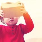 Google Cardboard uratowało życie dziecka