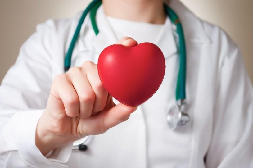 Google chce walczyć z chorobami serca /123RF/PICSEL