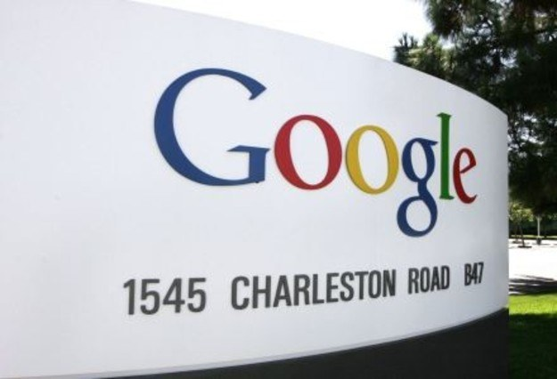 Google chce zmienić internet /AFP