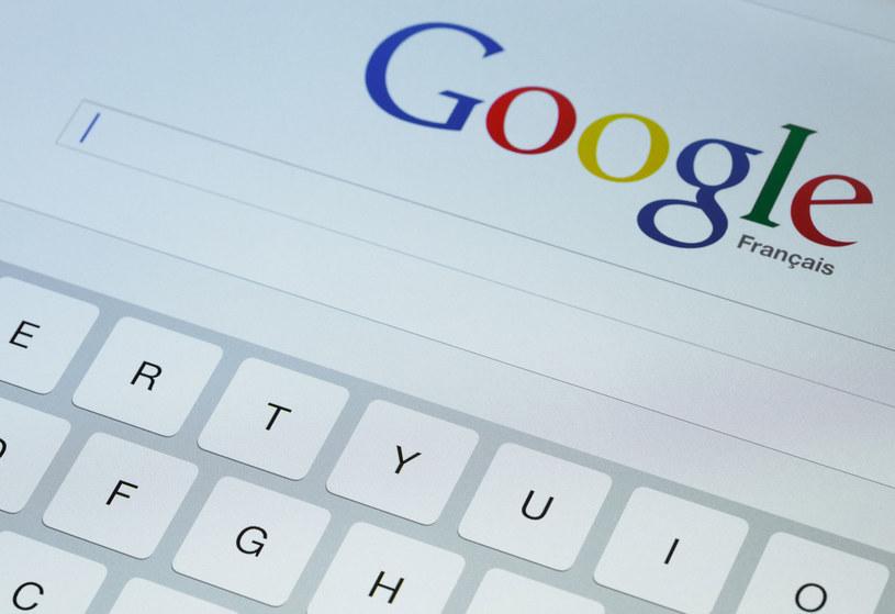 Google chciałoby zlikwidować adresy URL /123RF/PICSEL