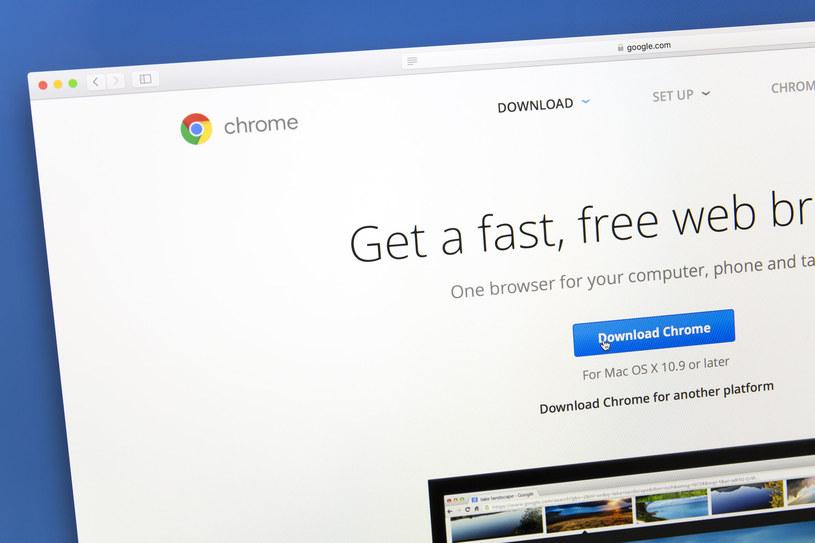 Google Chrome 55 oznacza poważną aktualizację /materiały prasowe