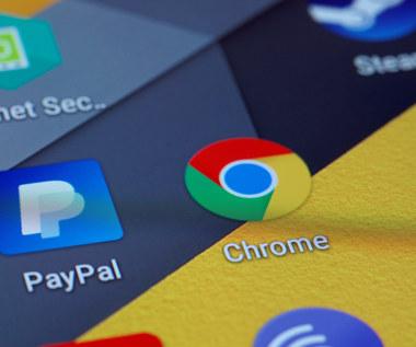 Google Chrome beta 81 z nowościami