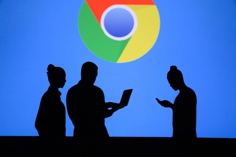 Google Chrome w wersji 88 z nowymi usprawnieniami /123RF/PICSEL