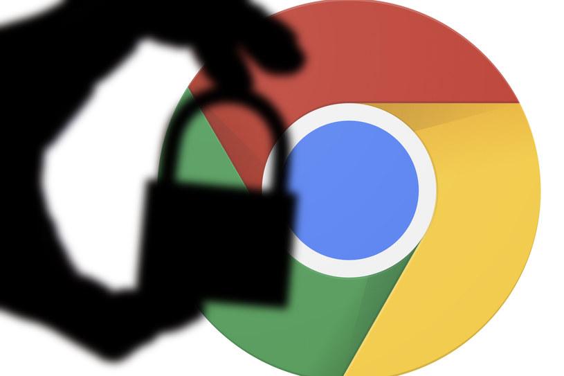 Google Chrome z groźną luką /123RF/PICSEL
