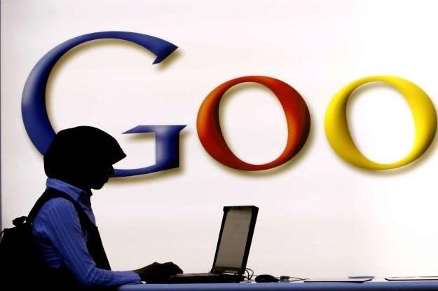 """Google coraz częściej określanie jest mianem """"drugiego Google"""" /AFP"""