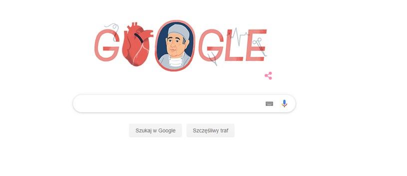 Google Doodle /