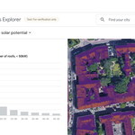 Google Environmental Insights Explorer dostępne w Krakowie