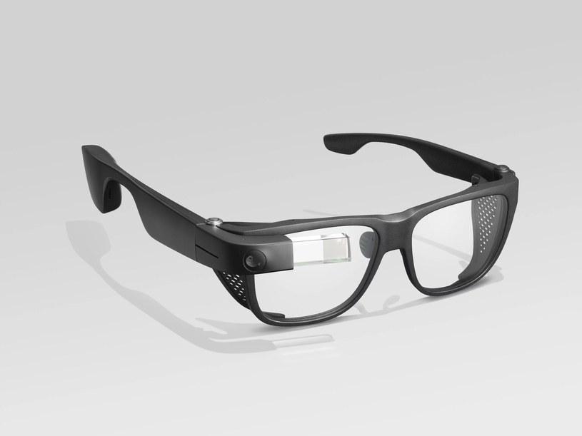 Google Glass 2 Enterprise Edition /materiały prasowe