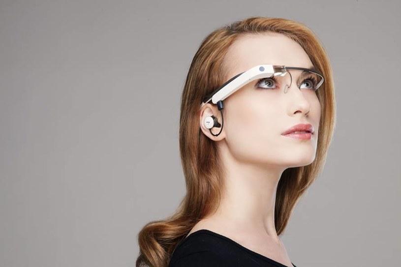 Google Glass - czy rzeczywiście będzie tak rewolucyjne? /materiały prasowe