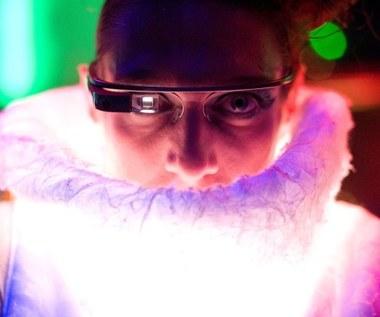 Google Glass - nie można ich nosić w kinie
