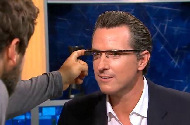 Google Glasses są nadal prototypem /materiały prasowe