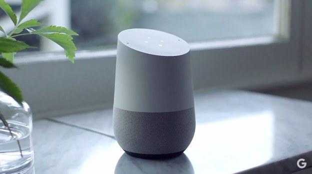 Google Home - niepozorne urządzenie, które potrafi wiele /materiały prasowe