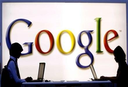 Google i ich własne komputery? Pojawiły się już plotki i telefonach Google /AFP