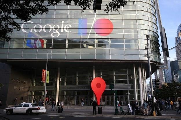 Google I/O 2015 startuje 28 maja /AFP
