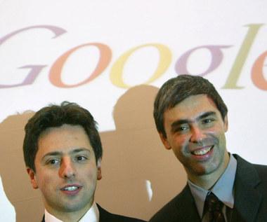 Google ma już 18 lat