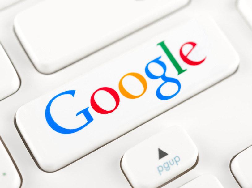 Google ma już 20 lat /123RF/PICSEL