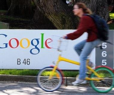 Google Maps dla rowerzystów