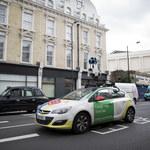 Google modernizuje sprzęt odpowiadający za Street View