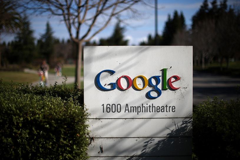 Google może usunąć dane użytkowników z wyszukiarki internetowej /AFP