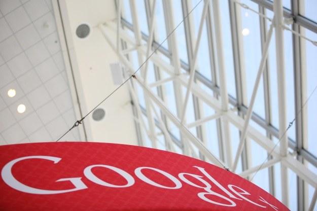 Google nadrabia zaległości za Facebookiem /AFP
