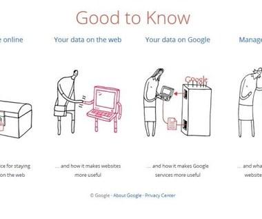 Google nauczy cię bezpieczeństwa w sieci