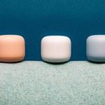 Google Nest Wifi – router z wbudowanym, inteligentnym głośnikiem