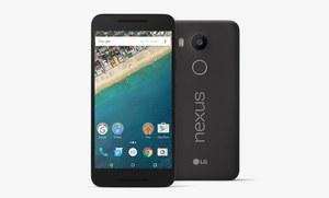 Google Nexus 5X - smartfon z Android Marshmallow