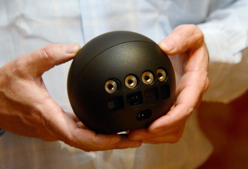 Google Nexus Q /AFP