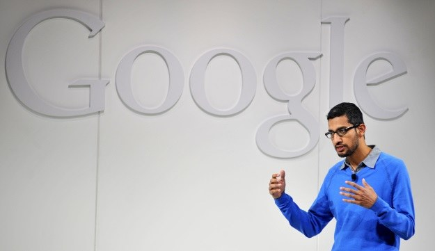 Google nie chce już więcej zagubionych i skradzionych Androidów /AFP