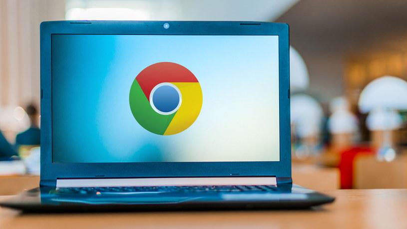Google nie planuje wypuścić przeglądarki Chrome w wersji 82 - warto o tym pamiętać, bo ten fakt mogą wykorzystać cyberprzestępcy /123RF/PICSEL