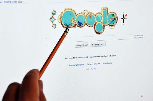 Google - nieustannie na celowniku instytucji rządowych z całego świata /AFP