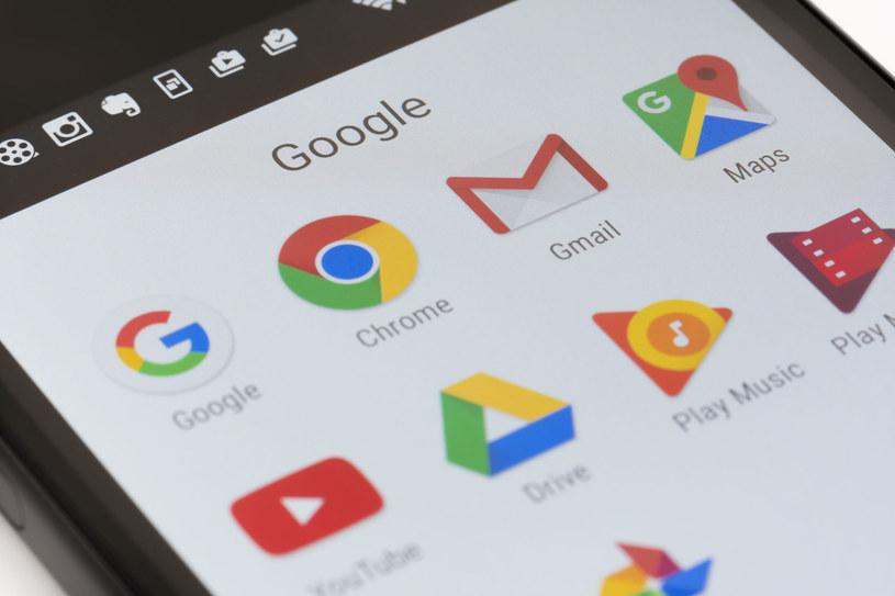 Google odświeża aplikację Zdjęcia /123RF/PICSEL