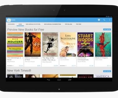 Google odświeża wygląd Sklepu Play