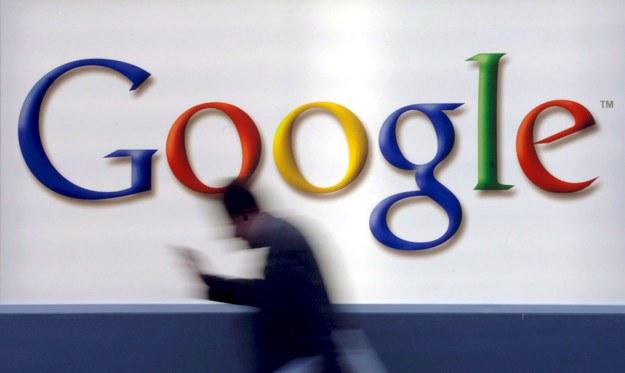 Google ogłasza wielką restrukturyzację i narodziny holdingu Alphabet /BORIS ROESSLER   /PAP/EPA