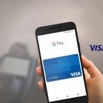 Google Pay z obsługą rabatów i kart lojalnościowych