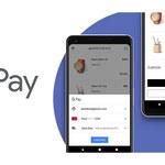 Google Pay ze wsparciem dla kolejnych banków w Polsce