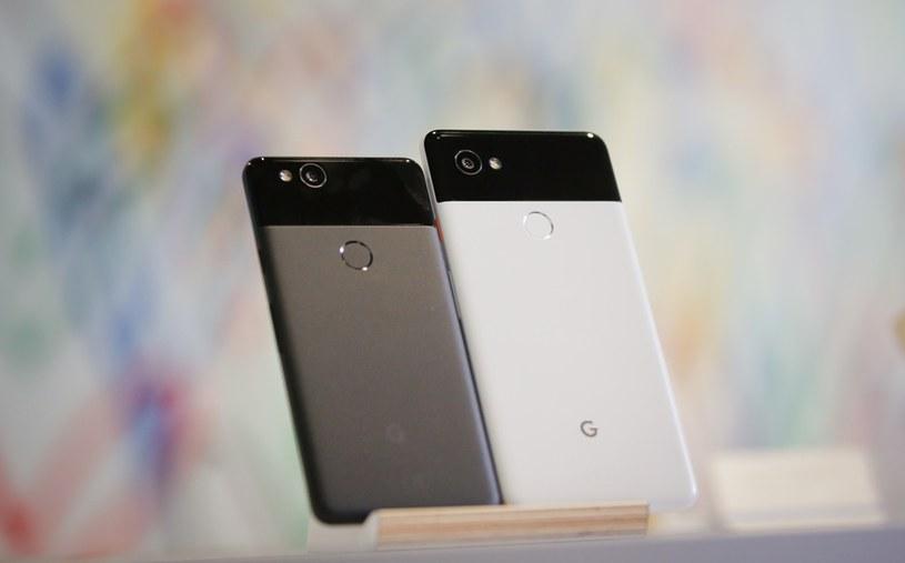 Google Pixel 2 i Google Pixel 2 XL /AFP
