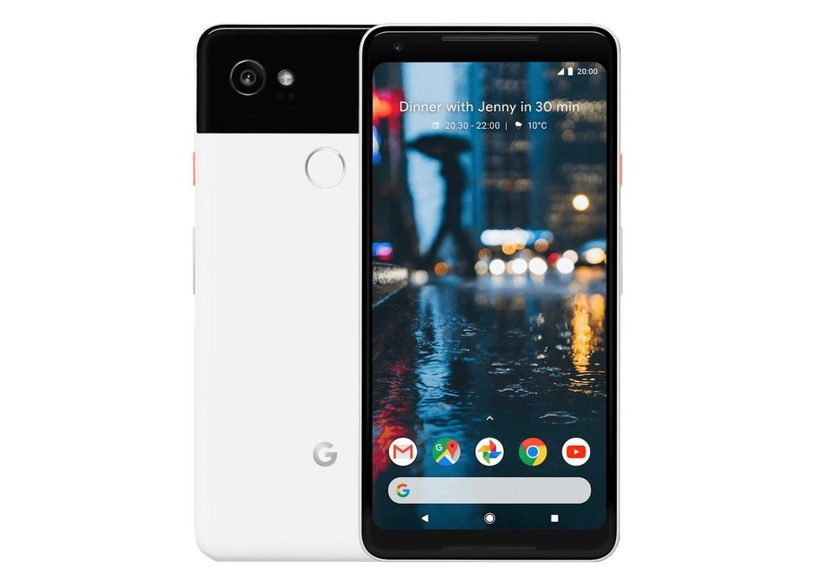 Google Pixel 2 XL jest w Polsce wyjątkowo drogi /materiały prasowe