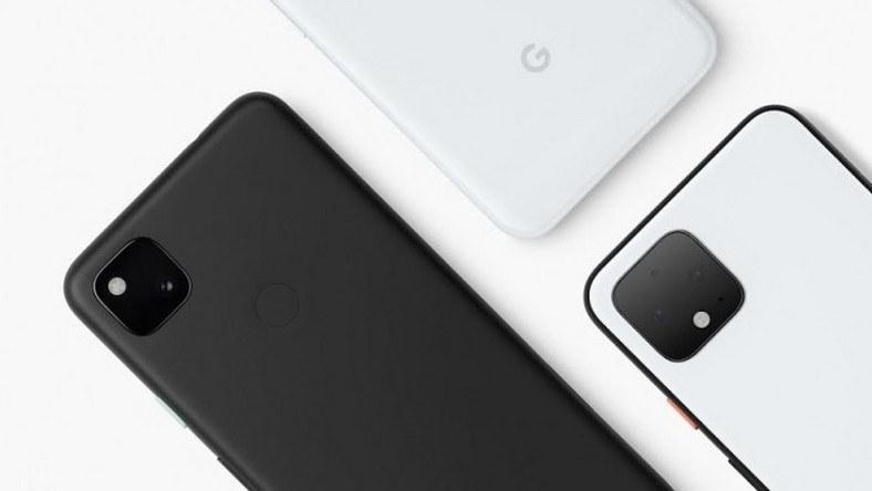 Google Pixel 5 rozebrany /materiały prasowe