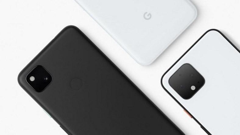 Google Pixel 5 /materiały prasowe