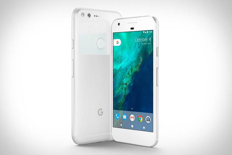 Google Pixel otrzyma ostatnią aktualizację /materiały prasowe