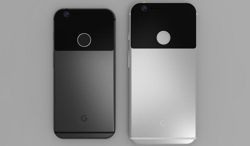Google Pixel/Pixel XL /materiały prasowe